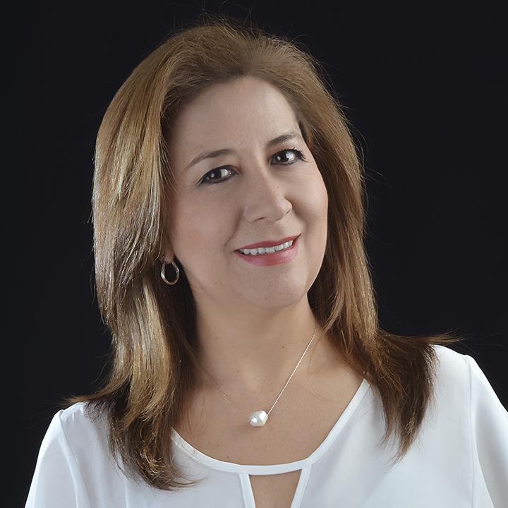 Claudia Z. Briceño Garcia